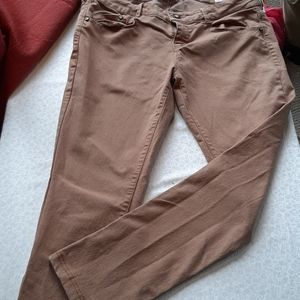 Genuine Bershka Colors Jeans
